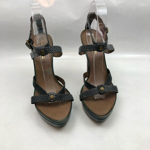 Ugg Collection Gemma stingray sandals
